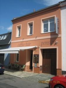 Výlety v penzionu Brno Derivia
