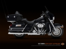 Harley-Davidson - Touring