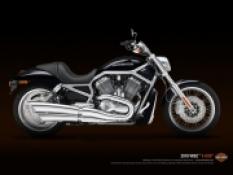 Harley-Davidson - VRSC