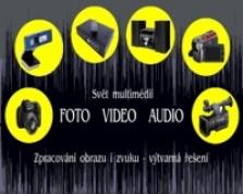 Multimediální služby