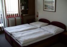 Ubytovanie v hoteli Poprad