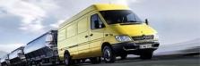 Finanční leasing osobních a užitkových automobilů