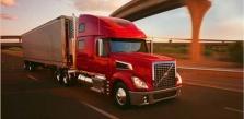 Finanční leasing nákladních automobilů