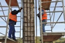 Sanácie betónových konštrukcií
