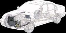 Opravy a servis autoklimatizací