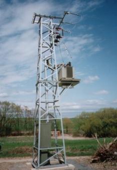 Elektroinstalace - silnoproud