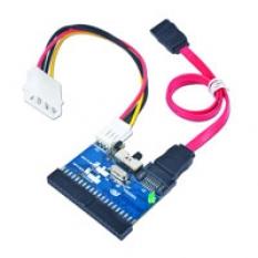 Kontrollery,  USB komponenty