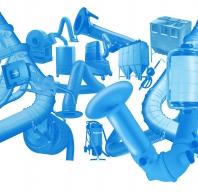 NEDERMAN poskytuje řešení v oblasti odsávání a filtrace prachu a dýmů