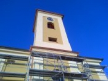 Malování bytových i nebytových prostor