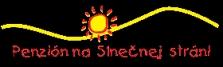 Logo Penziónu