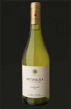 Intipalka Chardonnay 2010