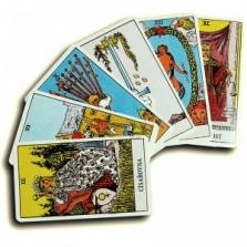Výklad Karet - tarotové i andělské
