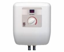 Elektrické prietokové ohrievače vody