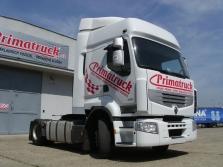 Primatruck - výkup a prodej nákladní dopravní techniky