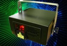 Laserové systémy