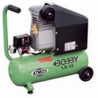 Pístové kompresory Atmos