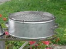 Vodní gril