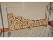 Stojany na palivové dřevo