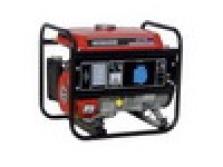 Benzinové generátory
