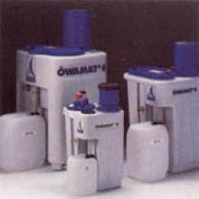 Separátory olej-voda Öwamat 1, 2, 4, 5R, 6