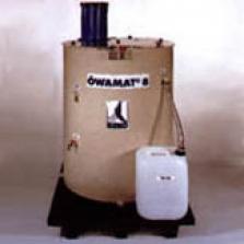 Separátory olej-voda Öwamat 8