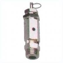 Pojišťovací ventily Puska
