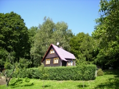 Chata Rusava