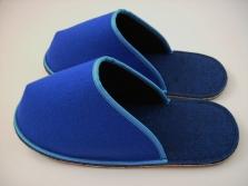 Papuče na obuv Zámecké