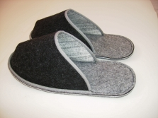 Papuče-nadměrná velikost cena 1 pár od 140 kč
