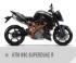 Motocykl KTM 990 Superduke R