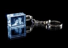 3D gravírovanie skla
