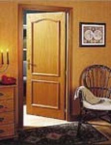 Dyhované dvere