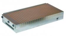Výroba, prodej a servis veškerých magnetických upínačů a břemenových magnetů