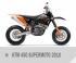 Motocykl KTM 450 Supermoto 2010