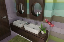 Dizajnové kúpeľne