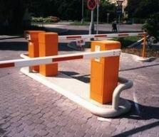 Systémy parkování Profi Parking