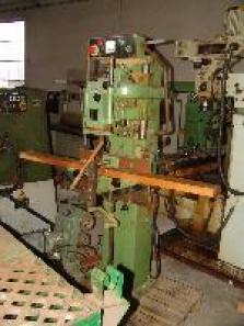 Truhlářské stroje