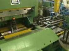 Stroj na svařování trubek SSVT-500