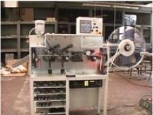 Stroj na tvarování a stříhání izolací SUV-3