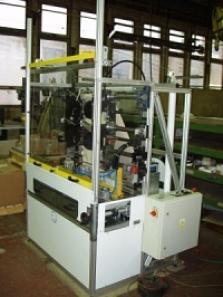 Stříhačka drážkových izolací SDI 800