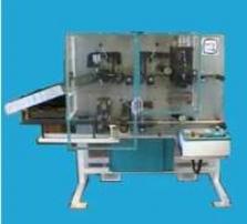 Kombinovaný stroj na tvarování a stříhání izolací