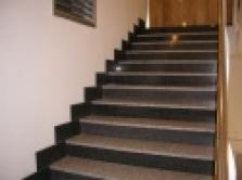 Obklad schodišťovích stupňů