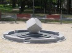 Kašny, fontány