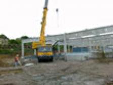 Geometrické plány pro zaměřování budov