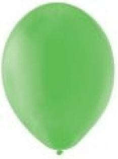 Pastelové balónky