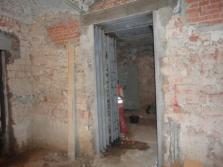 Statika - rekonstrukce - úpravy - demolice
