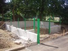 Stavební činnosti