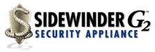Sidewinder UTM Appliance pro SMB