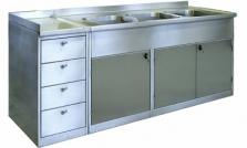 Lodný a kuchynský nábytok