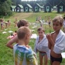 Klasické letní tábory